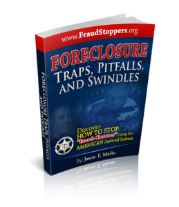 Foreclosure Traps, Pitfalls, and Swindles