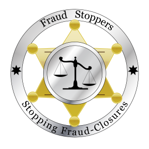 Fraud Stoppers Logo