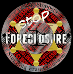 FRAUD STOPPERS PMA Stop Foreclosure