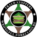 FRAUD STOPPERS WRONGFUL FORECLOSURE LAWSUITS