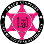 FRAUD STOPPERS EXPERT WITNESS AFFIDAVITS