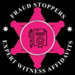 FRAUD STOPPERS EXPERT WITNESS AFFIDAVITS