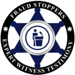 FRAUD STOPPERS EXPERT WITNESS TESTIMONY
