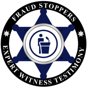 FRAUD STOPPERS Expert Witness Affidavit