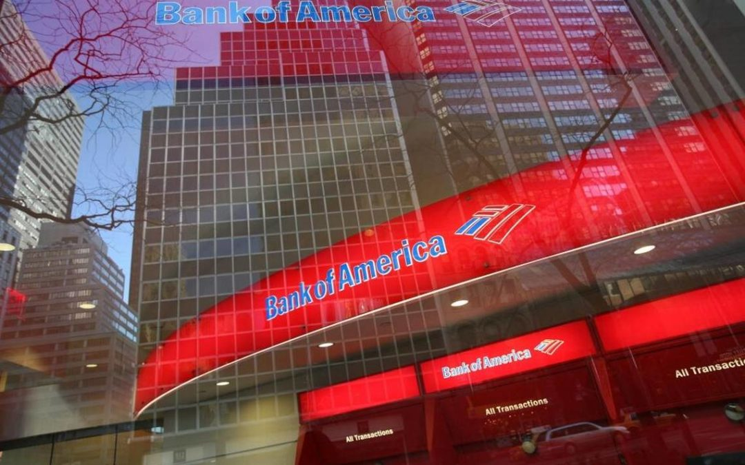 Bank of America agrees to pay $2M over customer recorded calls