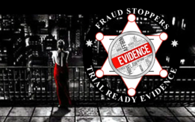 Las Vegas: Sin City Harbors A New Kind Of Crime Ring
