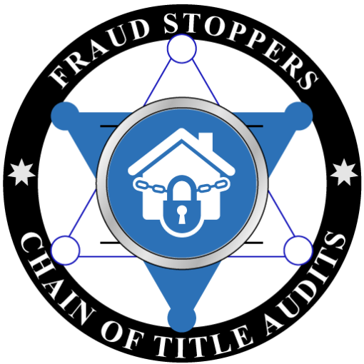 FRAUD STOPPERS Whistle BLOWER from McCARTHY Holthus Admits FAKED Chain of Titles