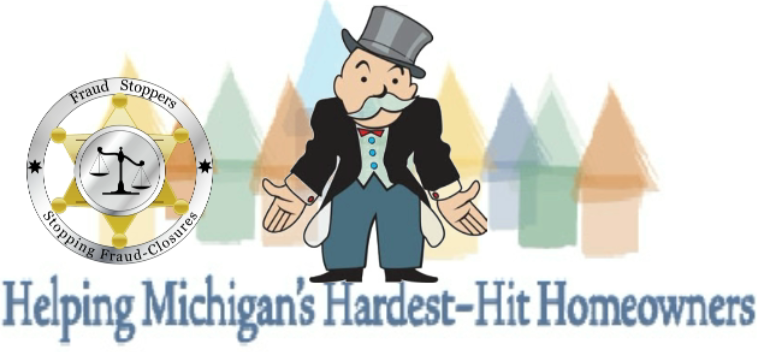 "Michigan will soon be out of ""Hardest Hit"" funds for homeowners facing foreclosure"