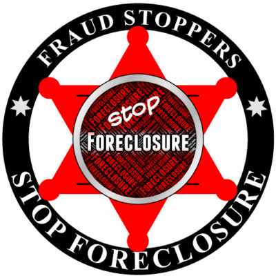 Stop Foreclosure with FRAUD STOPPERS Members Only Pro Se Support Products & Services