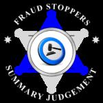 DEFAULT JUDGMENT & FINAL SUMMARY JUDGMENT
