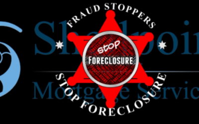 Shellpoint Mortgage Servicing Wrongful Foreclosure Lawsuit to Stop Eviction
