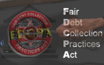 The Obduskey Supreme Court Case and using the FDCPA to Stop Foreclosures in Non-Judicial States