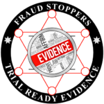 FRAUD STOPPERS Trail Ready Evidence