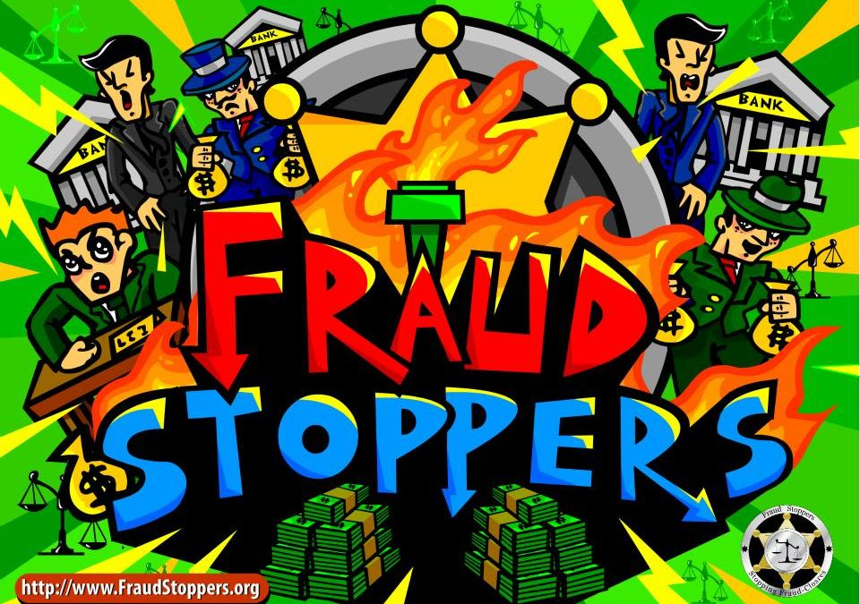 FRAUD STOPPERS | Stop Foreclosure | Mortgage Fraud and Foreclosure