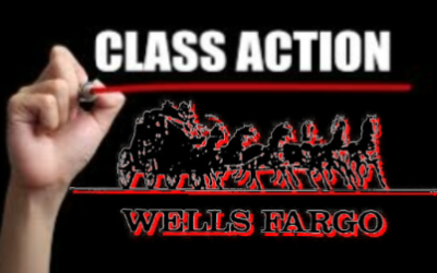 Class Action Lawsuit Against Wells Fargo Over Paid-Off Mortgage Interest