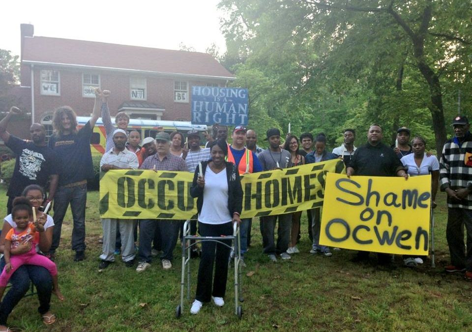 If Ocwen is (or was) Your Servicer Take Action Now!