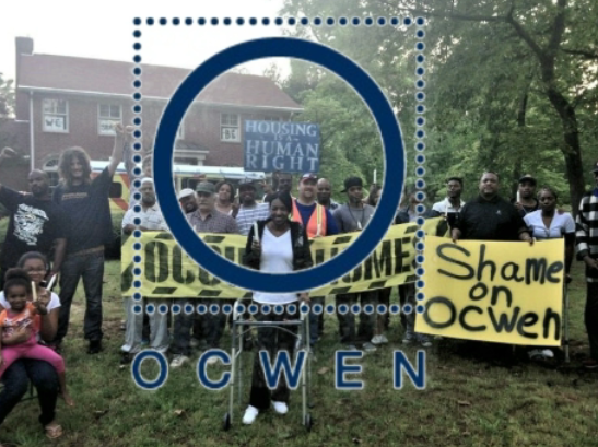 Illinois filed a Cease and Desist Order against Ocwen Loan Servicing