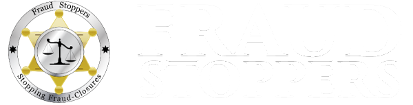 Fraud Stoppers | Mortgage Fraud Analysis | Foreclosure Resources