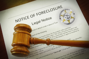 RESPOND TO A NOTICE OF DEFAULT, FORECLOSURE NOTICE, OR FORECLOSURE COMPLAINT Fraud Stoppers