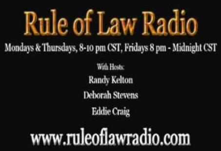 Rule of Law Radio