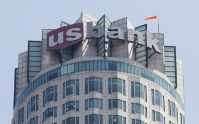 U.S. Bank fined $15 million for bankruptcy filing violations